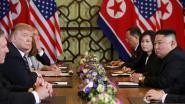 Impasse heerst jaar na historische top tussen Trump en Kim Jong-un