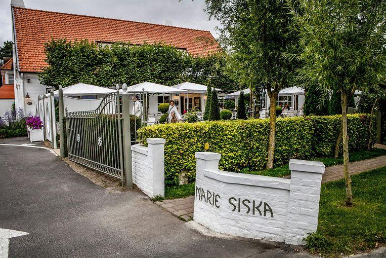 De uitbaters van Marie Siska worden - niet voor het eerst - onder vuur genomen.