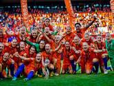Geniet nog een keer van de wereldpartij van Oranje tegen Denemarken
