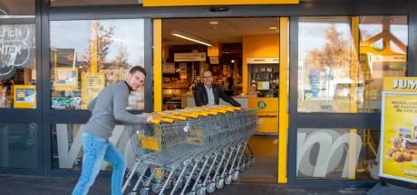 Alle supermarkten in gemeente Epe gaan voor het eerst op zondag open, behalve deze Jumbo