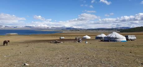 Mongolië