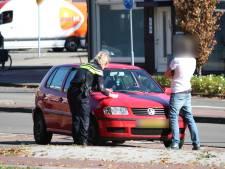 Meisje raakt lichtgewond bij ongeval in Hengelo