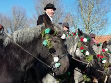 Jury van straô Noordwelle ziet liever cap dan traditionele bolhoed
