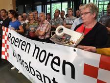 Brabantse politiek schaart zich achter veehouders