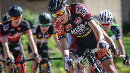"""Jonge renner (19) overleden na aanrijding tijdens koers: """"Het kan altijd dat een seingever een fout maakt. Maar dit is niet normaal"""""""