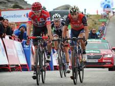Poll: wie wint de Ronde van Spanje?
