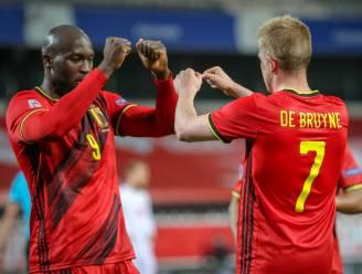 HERBEKIJK. Tielemans scoort beauty en Courtois blundert: alle doelpunten uit België-Denemarken