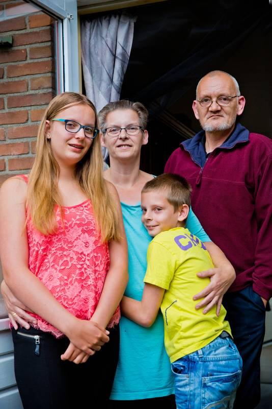 De familie Hendriks