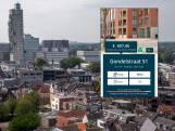Meer dan 1200 reacties op één appartement in Tilburg: of dat normaal is?