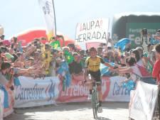 Ook in Vuelta blijven bergen dicht voor toeschouwers