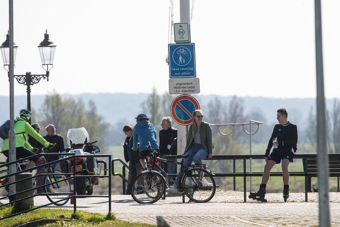 Trefpunt op de Europakade in Tolkamer.