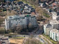 Omwonenden vragen alsnog sloop Westpoint in Apeldoorn