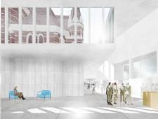 Van Abbemuseum werkt mee aan nieuw Mariënhage in Eindhoven