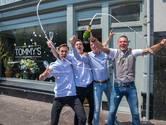 En de winnaar van de Gouden Pollepel is... Tommy's by Janssen!