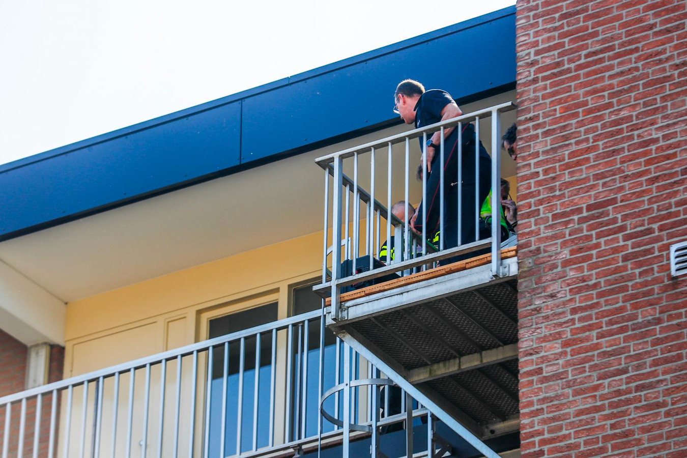 Dode vrouw gevonden in Eindhoven