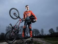 Wie helpt BMX-talent Julian (14) uit Hattemerbroek aan een extra fiets?