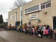 Eefder school 'omarmt' het onderwijs