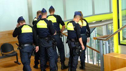 Antwerp-hooligans riskeren tot 7 jaar cel