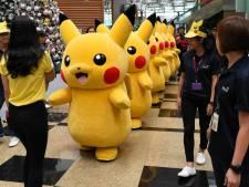 Allernieuwste versie Pokémon vandaag in de winkels