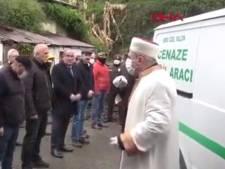 Vier slachtoffers familiedrama Etten-Leur in Turkije begraven