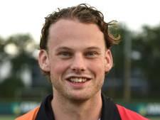 Bob de Voogd verruilt Oranje-Rood voor Belgische competitie: 'Zie overgang niet als stap terug'