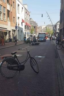 Camerabeelden moeten uitkomst bieden bij ernstig ongeval in Den Bosch; 'doorrijder' brakend gevlucht