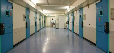 Ontsnapte gevangene PI Vught opgepakt in Oss