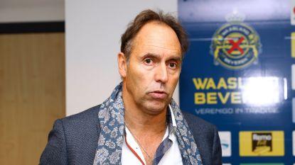 Bestuursleden Waasland-Beveren en KV Mechelen hervatten na voetbalschandaal, maandag ondervraging door Bondsparket