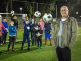 Hans den Exter: bescheiden held van de G-toppers van TSC