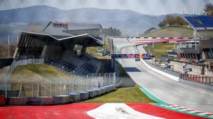 Duidelijk plan ligt op tafel: Europese F1-races zonder publiek