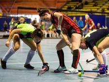 Oranje-Rood speelsters Zwinkels en Post geselecteerd voor EK zaalhockey
