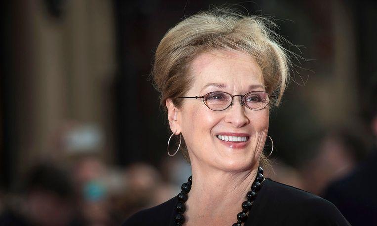 Meryl Streep (67).