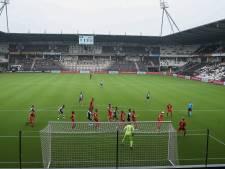 Stormloop trouwe Heracles-supporters op kaarten eerste drie thuisduels; club 'heel erg blij mee'