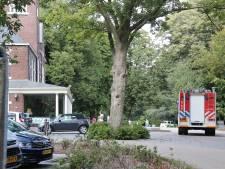 Bevrijd uit toilet in Rijssense Parkgebouw