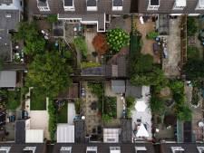 Nederlanders minder tevreden over hun woning