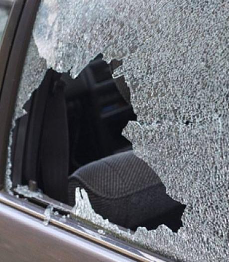 Twee personen aangehouden voor autoinbraken in Kerkdriel