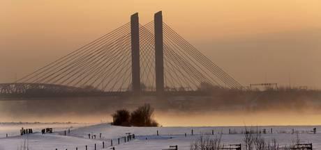 Nieuwe verbreding A2 is  misschien wel twéé bruggen te ver