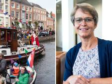 Burgemeester Stichtse Vecht ontvangt Sinterklaas vijf keer: 'Ik oefen de liedjes alvast'