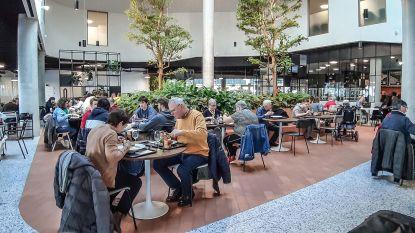 """"""" 'Sociale restaurants' zijn oneerlijke concurrentie"""""""