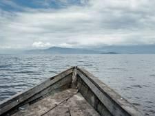 Zeker dertig doden bij schipbreuk Congo; 200 mensen vermist