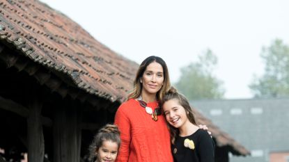 """Tiany Kiriloff zet carrière niet opzij voor gezin: """"Mijn dochters moeten beseffen dat ik veel voldoening uit mijn werk haal"""""""