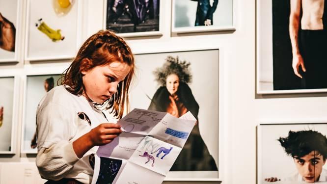 C-mine maakt expo Tim Walker toegankelijk voor kinderen