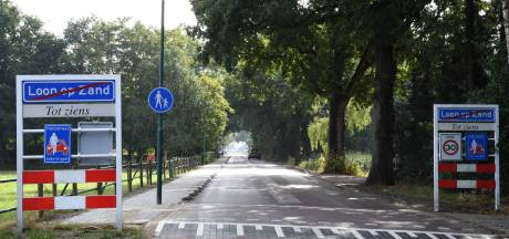 Aanpassingen aan fietsstraat over Kloosterstraat in Loon op Zand