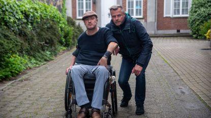 Erik Lammens wil lotgenoten in rolstoel zorgeloze vakanties aanbieden met nieuwe vzw Sloboda