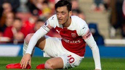 Rendement zero: Mesut Özil strijkt bij Arsenal 18 (!) miljoen euro op per doelpunt, en hij is niet alleen