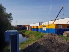 SP Nieuwegein roept op bezwaar te maken tegen omzetten groenstrook in bedrijfsterrein