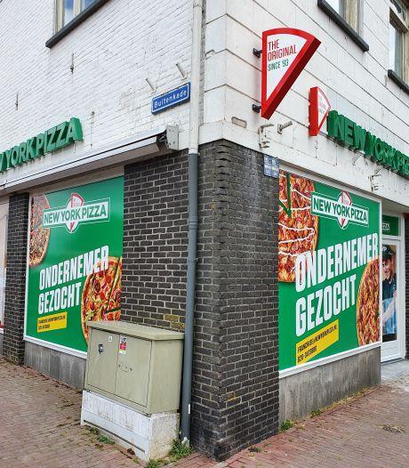 New York Pizza kan pas open in Kampen als 'lokale held' gevonden is