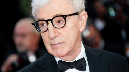 Woody Allen 'voelt mee' met Harvey Weinstein