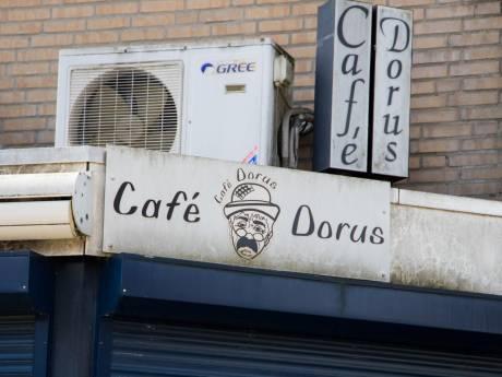 Café Dorus moet per direct dicht want 'openhouden is gevaarlijk'