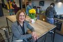 Directeur Lieke Jansen van Stichting Maatschappelijke Opvang in Breda: Verdubbeling aantal daklozen niet aan de orde.